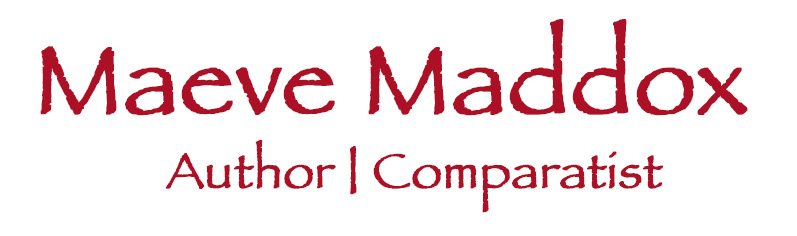 Maeve Maddox